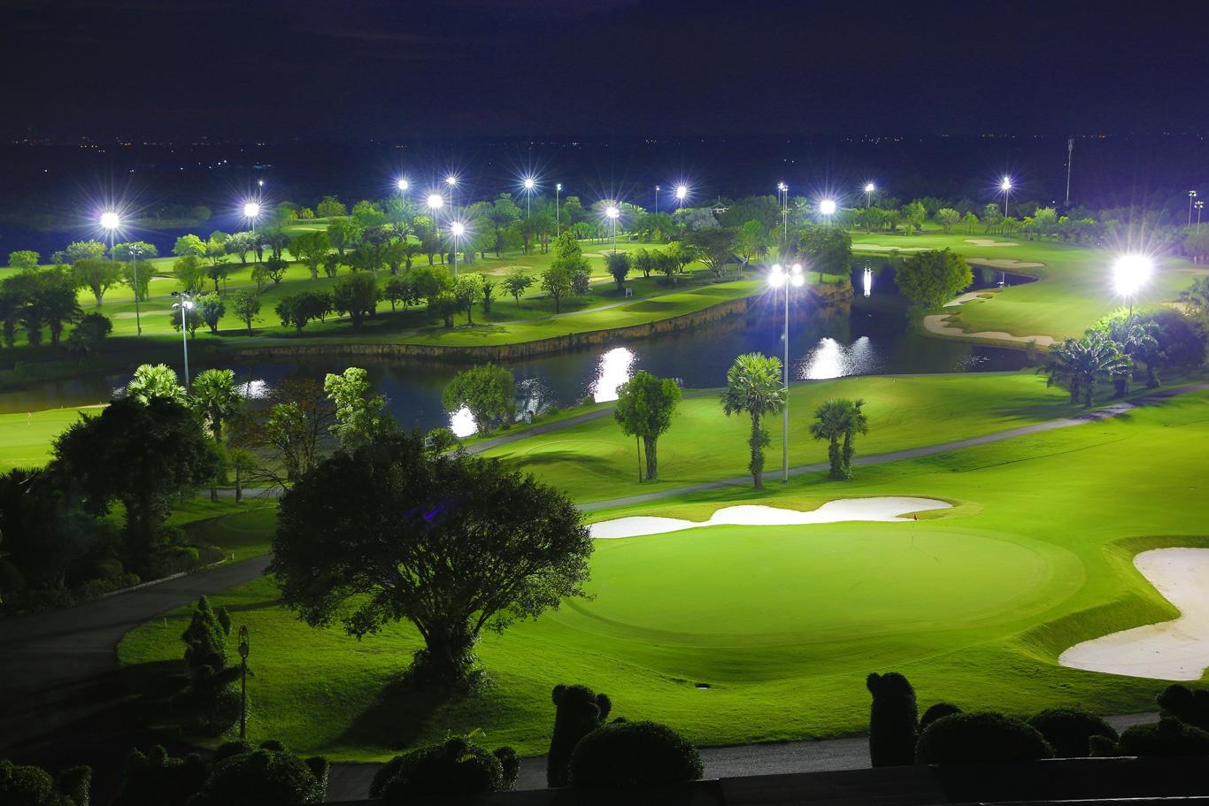 Long Thanh Golf Club