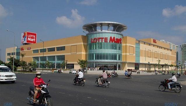 Lotte Mart пожертвует часть прибыли на улучшение качества воды во Вьетнаме