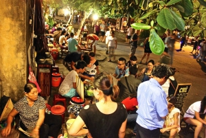Luxury Half-Day Food Tour of Hoi An