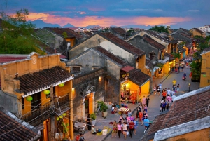 Luxury Half-Day Tour of Hoi An Ancient Town