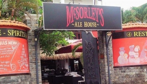 McSorley's Square