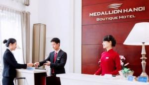Medallion Hanoi Boutique Hotel