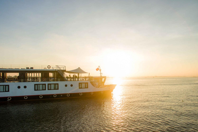 Mekong Delta: 2–Day Mekong Delta Cruise Tour from Saigon