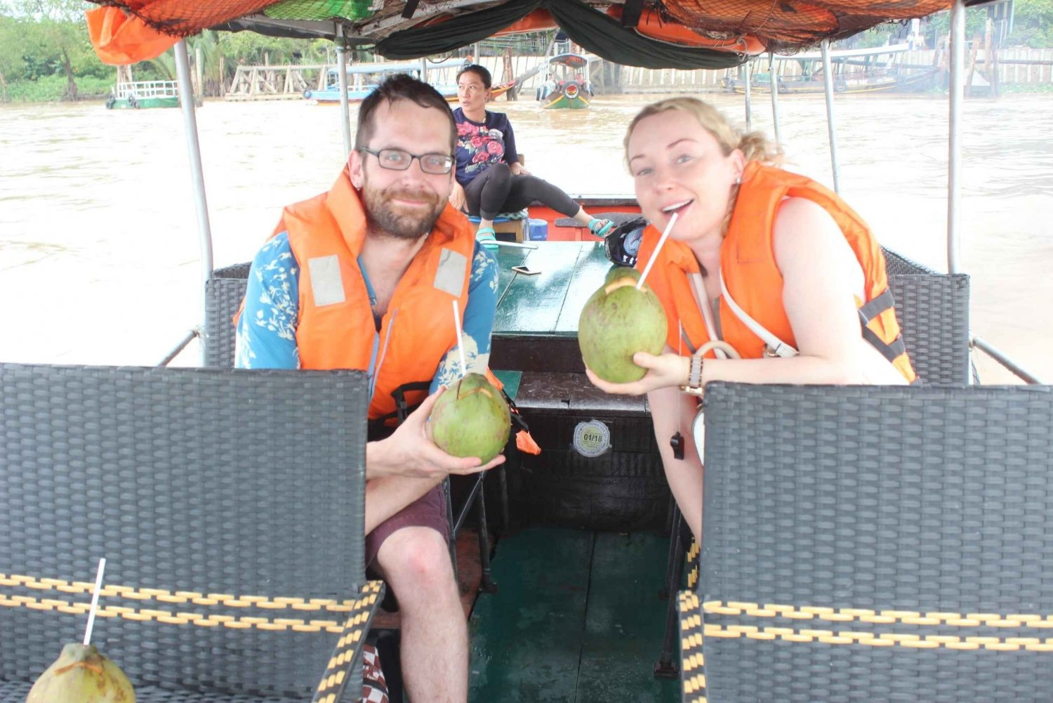 Mekong Delta Private Classic Day Tour