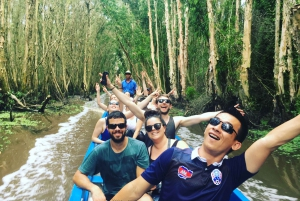Mekong Delta Private Tour from Ho Chi Minh City Ports