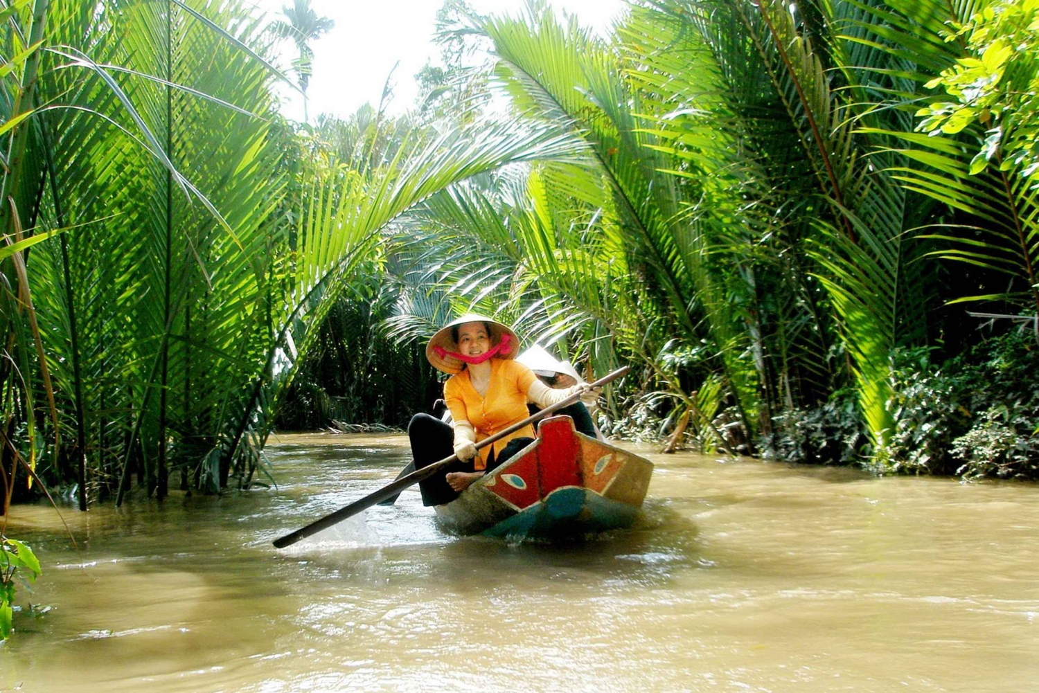 Mekong Delta: Private Tour from Ho Chi Minh