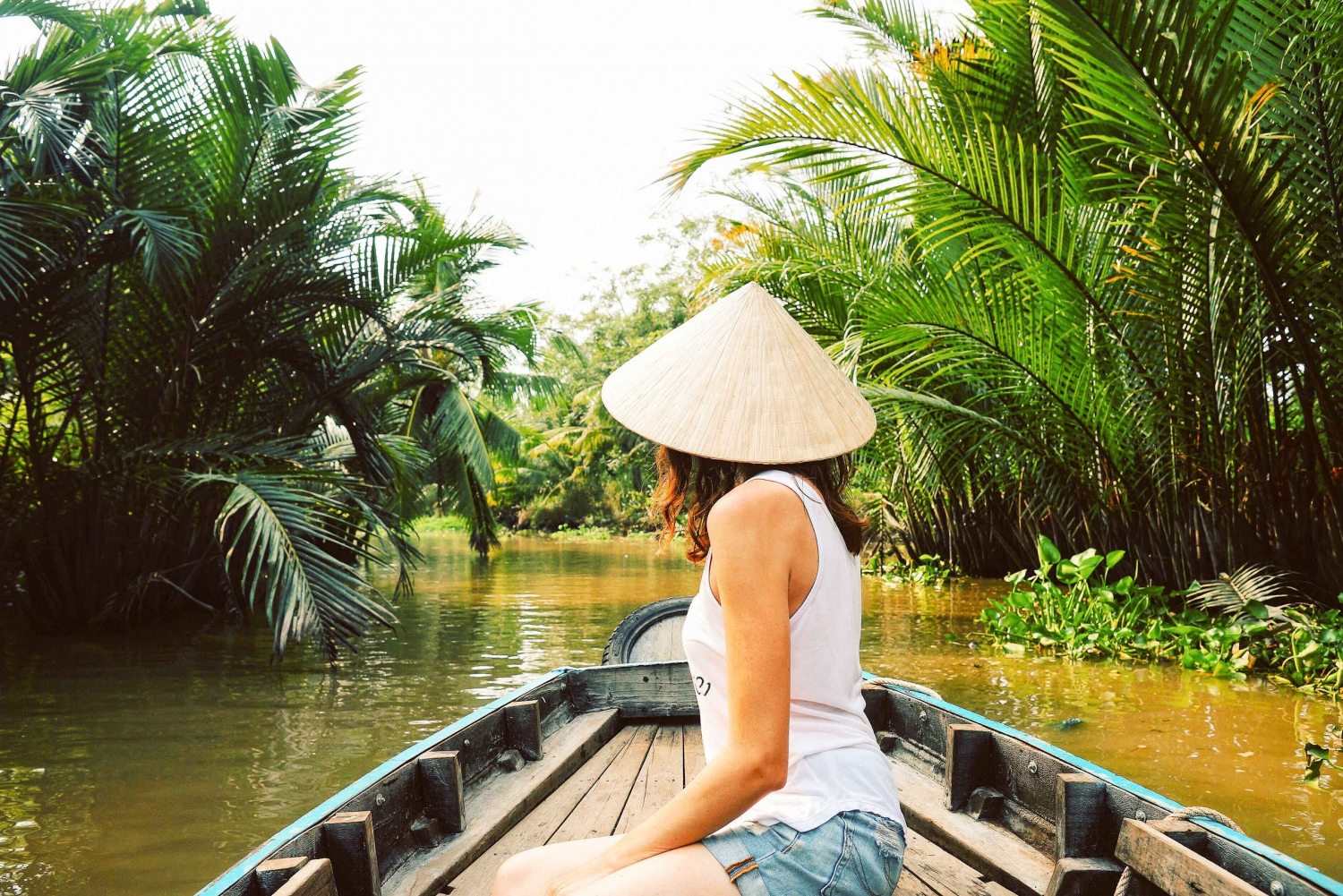Mekong Delta Small Group Tour to My Tho and Ben Tre