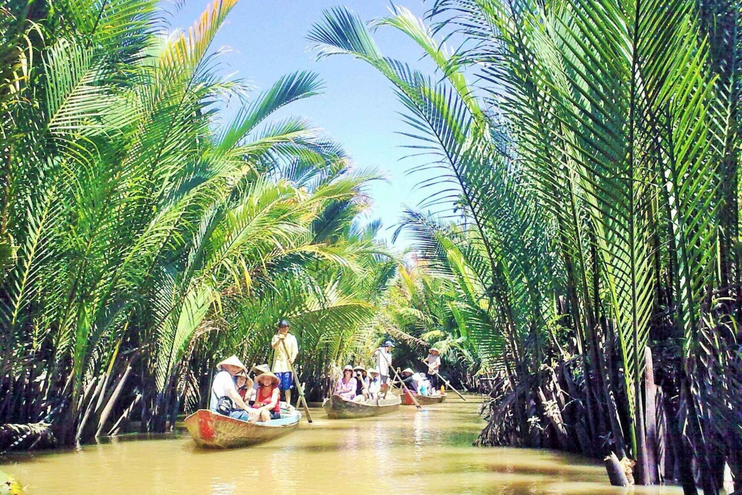 Mekong Discovery: Small Group Tour from Ho Chi Minh City