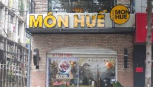 Mon Hue Restaurants