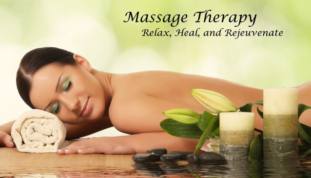 Ms Dzung's Massage