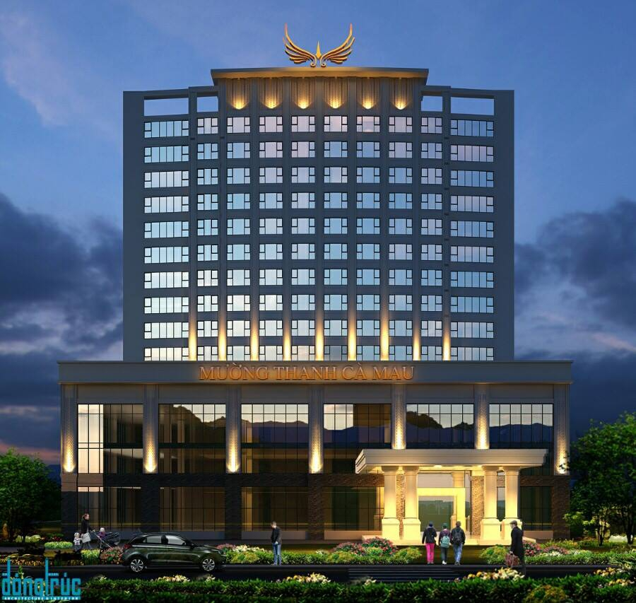 Muong Thanh Luxury Ca Mau