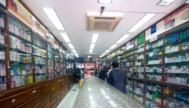 My Chau Pharmacy