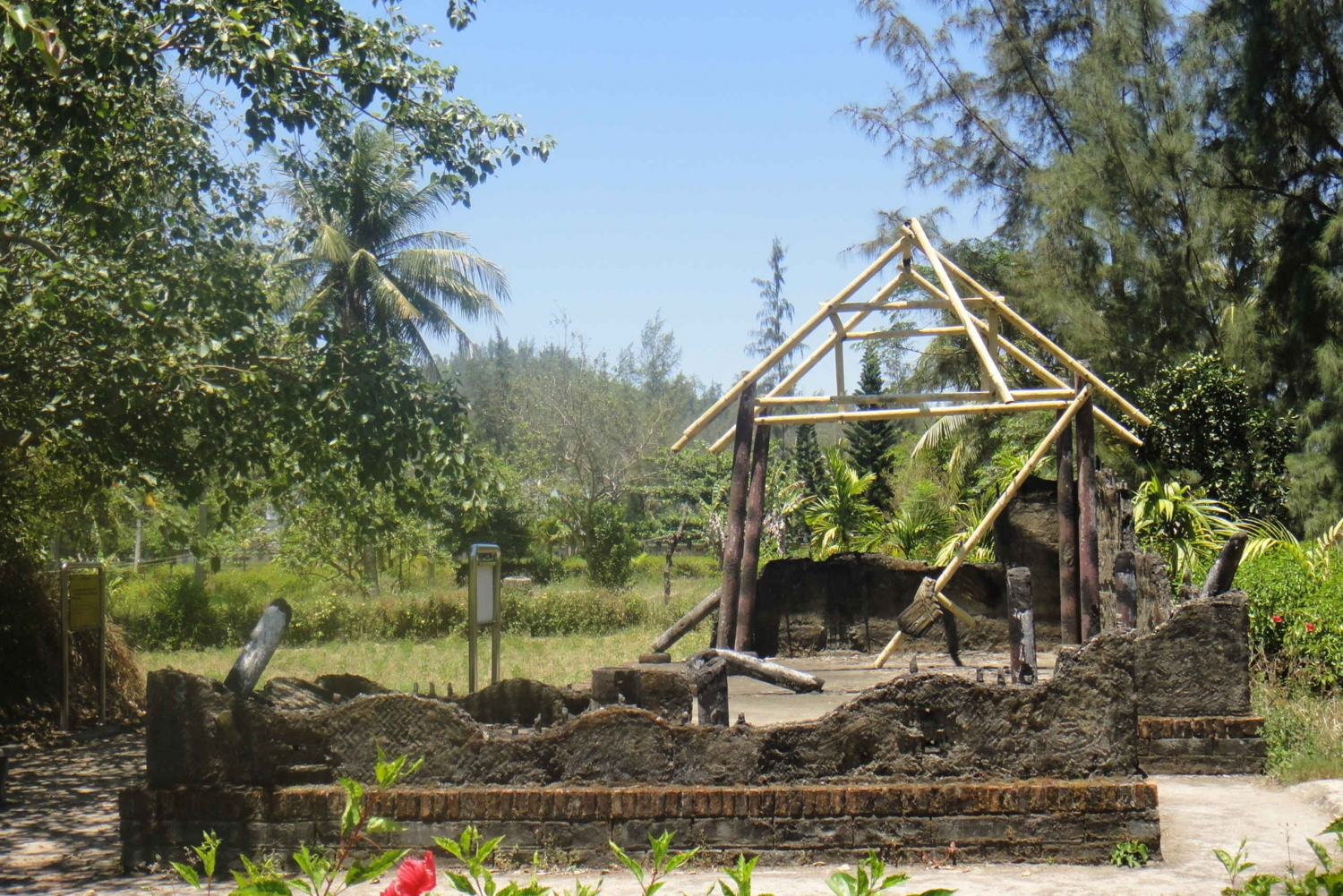 My Lai Massacre Full-Day Trip from Hoi An with Lunch