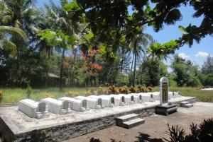 My Lai Massacre Memory from Da Nang