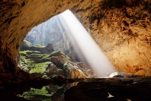 From Huế: Full-Day Phong Nha Cave Tour