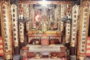 Hạ Long: Inland City Tour