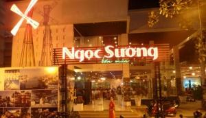 Ngoc Suong