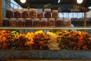 Nha Trang: 4-Hour Food Tour by Cyclo