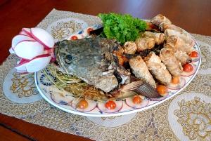 Nha Trang Bay Full-Day Tour