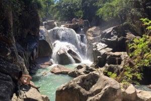 Nha Trang: Day Trip to Ba Ho Waterfall with Massage