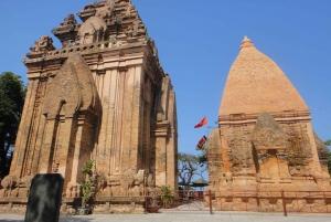 Nha Trang: Half-day City Tour