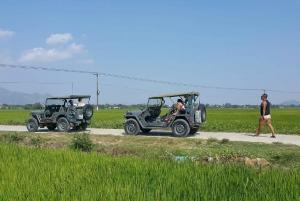 Nha Trang: Highlights by Jeep Car