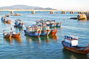 Nha Trang: Hòn Mun and Mot Island Scuba Diving