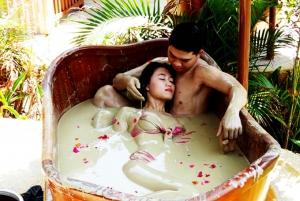 Nha Trang: Hot Spring and Mud Spa Package Half-Day Tour