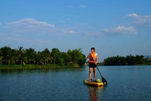 Nha Trang: Stand-up Paddleboard Sunset Tour