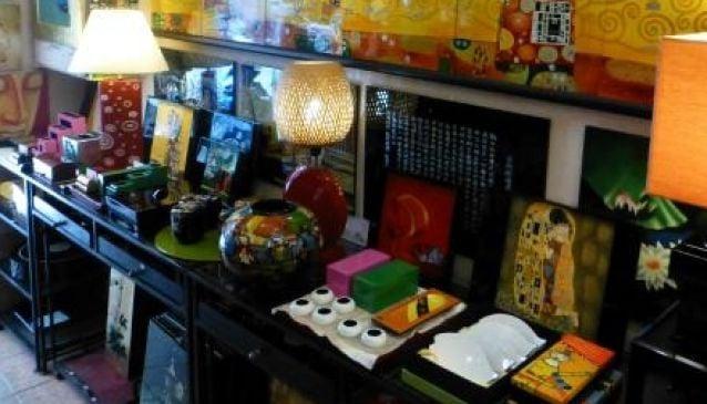 Nhu Y Lacquerwares