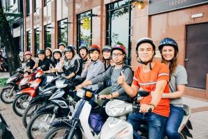 Night Food Tour - Explore Saigon Secrets