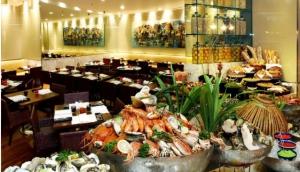 Nineteen Restaurant