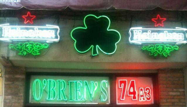 O'Brien's Restaurant & Bar