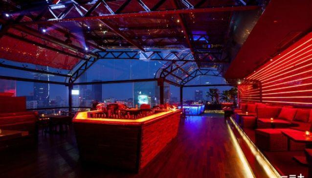 OMG! Restaurant and Bar