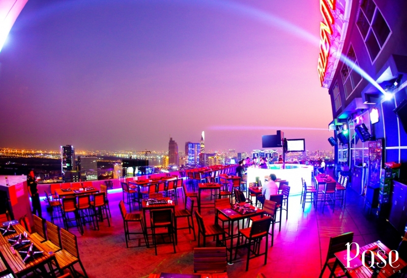 Oneplus Rooftop Beerclub