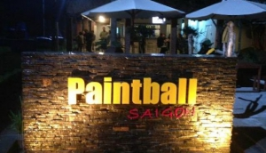 Paintball Saigon
