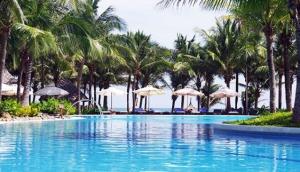 Pandanus Resort & Spa