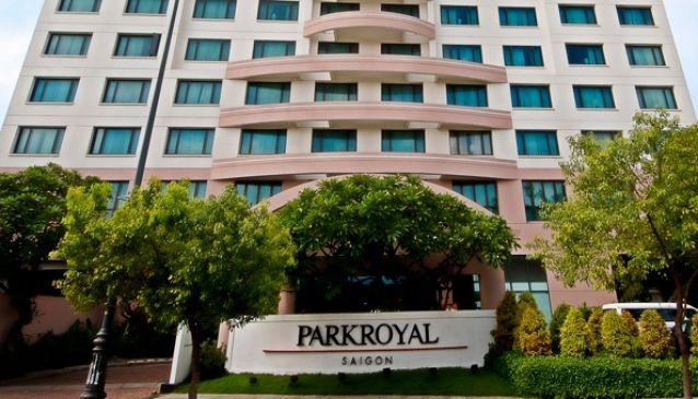 Parkroyal Saigon Hotel