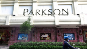 Parkson Plaza