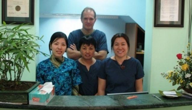 Peace Dental Clinic