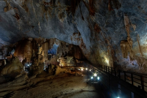 Phong Nha Cave: Guided 1-Day Tour