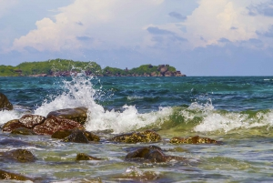 Phu Quoc: 3 Islands Full-Day Snorkeling Tour