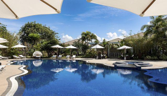Princess D'Annam Resort & Spa