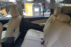 Private Airport Transfer: HNO to/from Ha Noi City Center