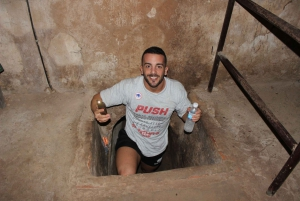 Private Cu Chi Tunnels and Mekong Delta Tour