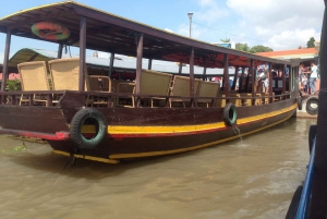 Private Cu Chi Tunnels & Mekong Delta: Full-Day Guided Tour