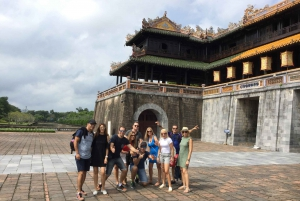 Private Excursion of Hue from Hoi An or Danang City