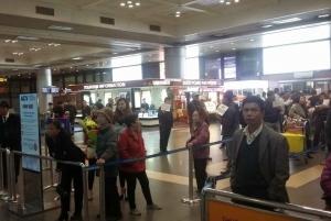 Private Hanoi Airport Transfer To/From Hanoi City Center