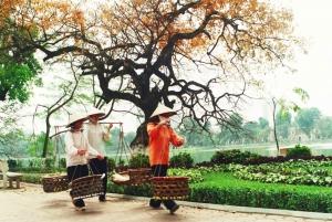 Private Hanoi City Tour: HoChiMinh Mausoleum & Water Puppet
