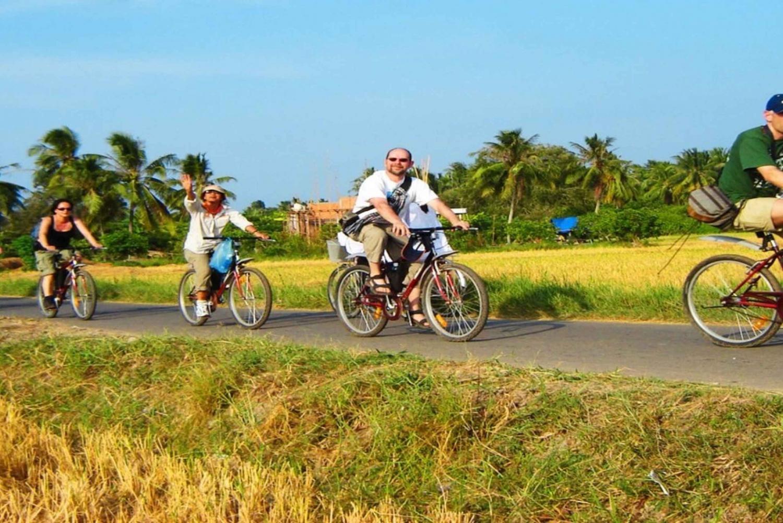 Private Mekong Delta Tour & Bike Trip